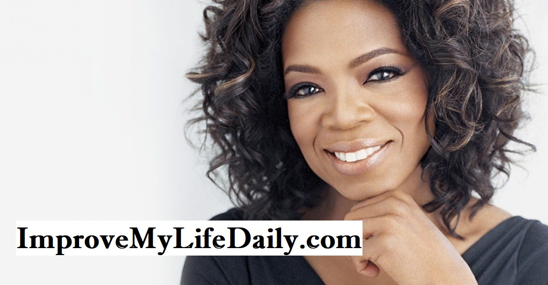kisah inspirasional oprah winfrey